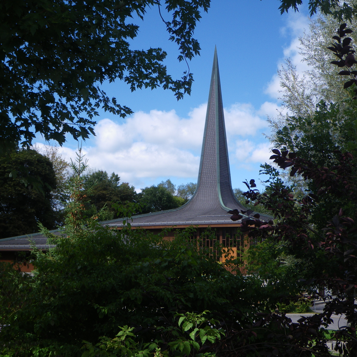 First Unitarian Congregation of Ottawa